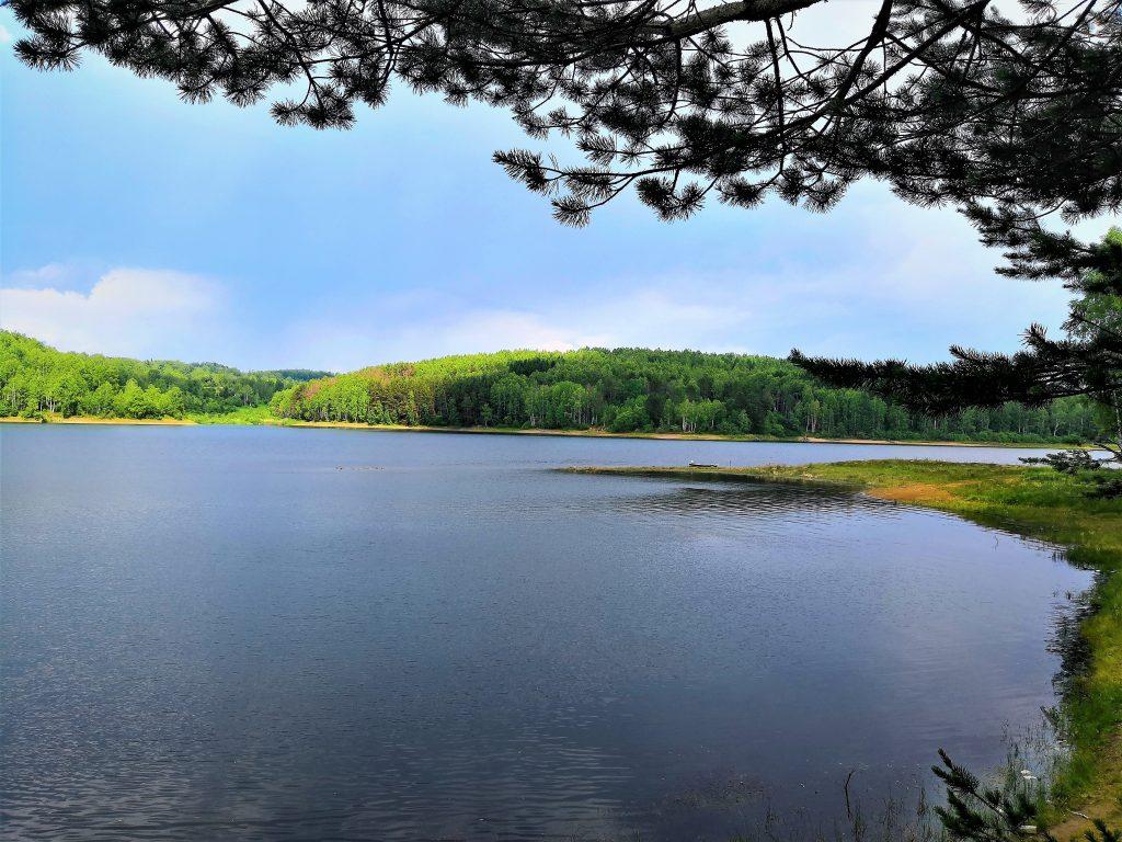 Jezera u Srbiji - Vlasinsko jezero