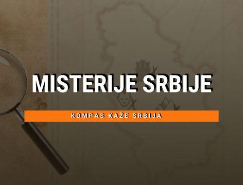 Najveće misterije Srbije
