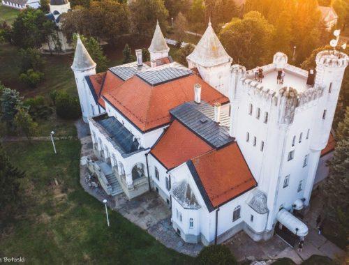 dvorac dundjerski