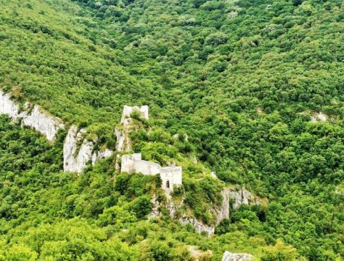 Tvrđava Sokograd