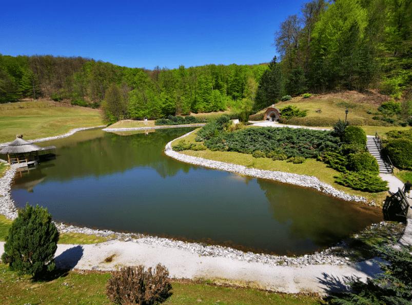 kaona manastir