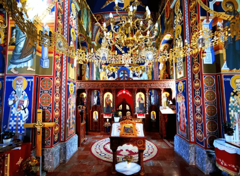 kaona freske